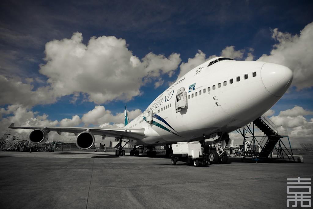 航空专业有什么好的?