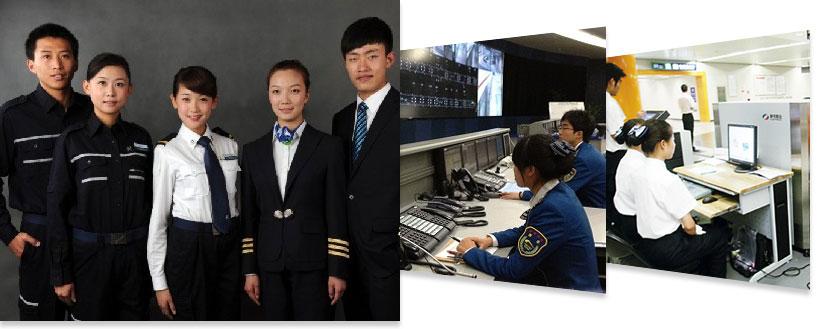 航空地勤发展与国家企业的战略合作