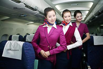 成都航空职业学校就业好薪资高
