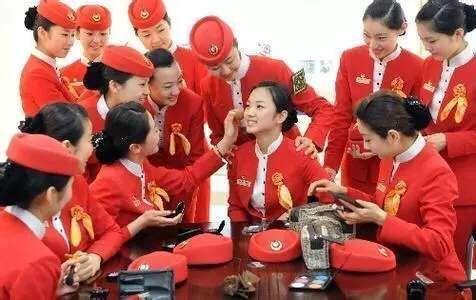 中国民航业将呈现迅猛地发展态势