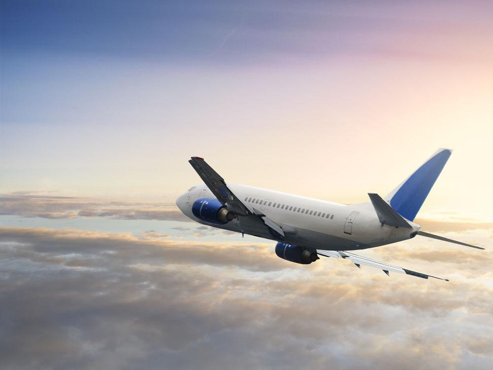 专业培养空姐、空少的地方,航空服务!