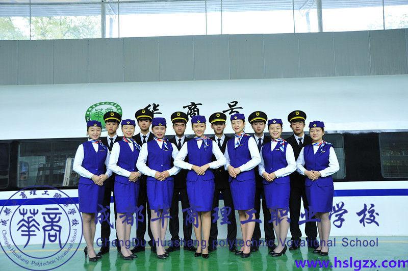 成都航空职校航空专业在未来的就业中占领先地位