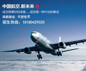 想学航空但你了解航空专业吗?