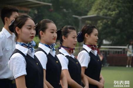 四川初中老师们都说了学习航空到成都航空职业学校真是有前途!