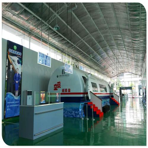 四川成都别具一格的航空专业学校