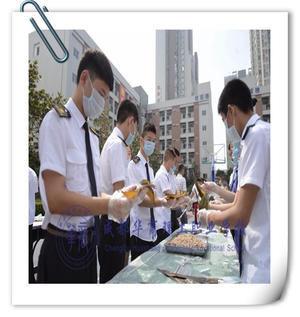 2017年成都航空专业学校重点的学校—成都航空职业学校