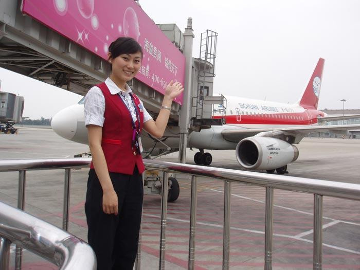 我来告诉你选择航空专业的理由