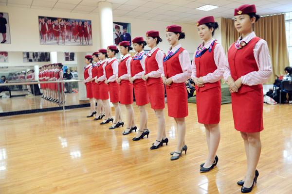 专业导向|航空旅游系