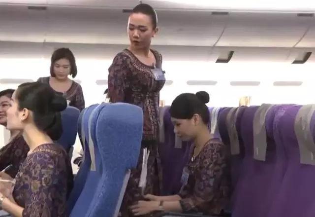 专业介绍 | 新加坡航空空姐的优秀是有原因的!