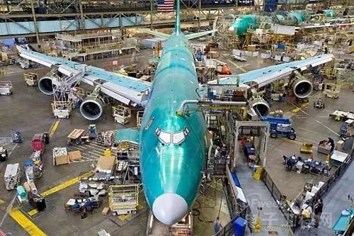 专业介绍 | 飞行器制造工程(航空维修工程与技术)